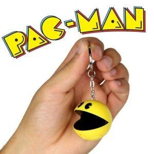 Брелок со звуком Pac-Man