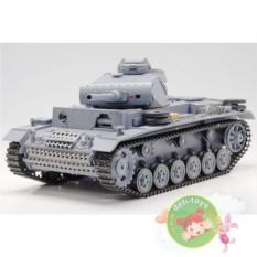 Радиоуправляемый танк Panzerkampfwagen III