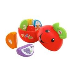 Обучающая игрушка Fisher-Price Яблочко