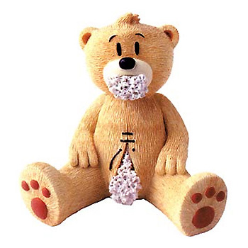 Медведь Phil