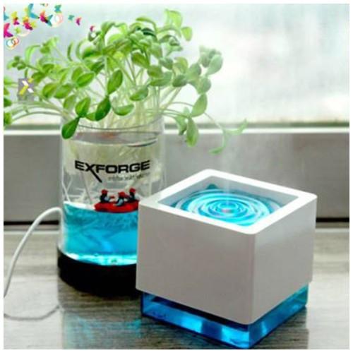 Увлажнитель воздуха «Куб»