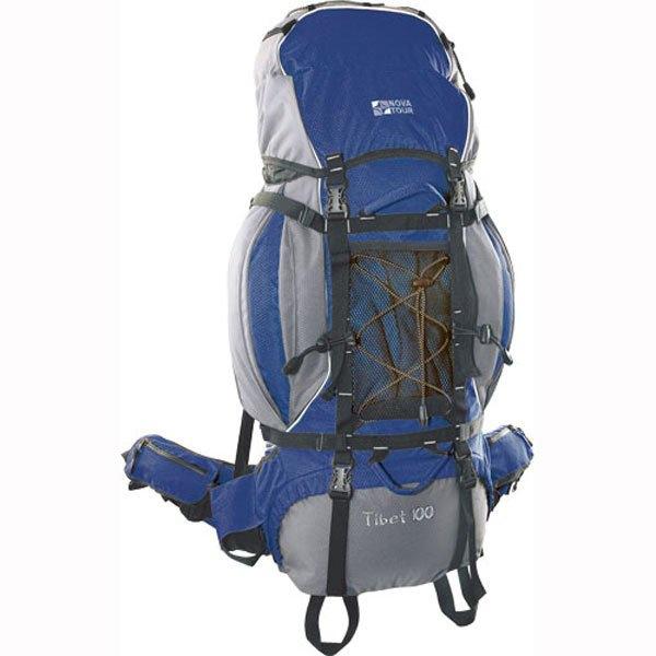 Экспедиционный рюкзак «Тибет 100»