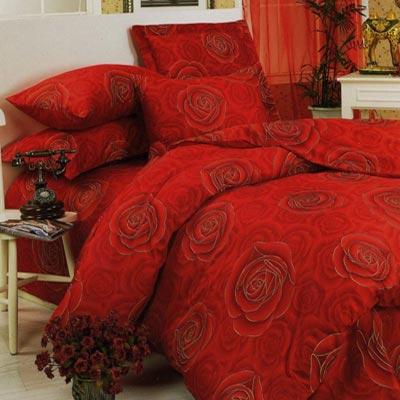 Комплект постельного белья LILA ROSA