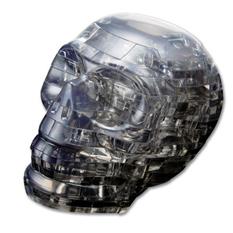 3D головоломка «Череп»