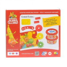 Набор для лепки Bojeux Tutti Frutti Фантазия