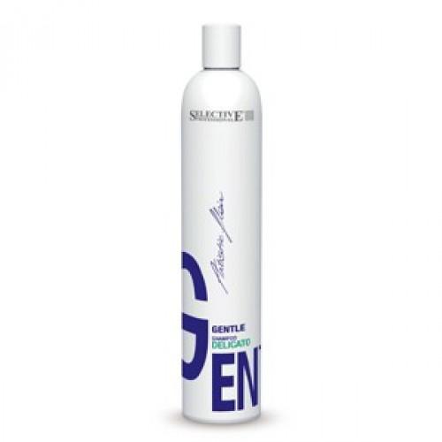 Шампунь для тонких и ослабленных волос Selective