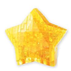 3D-головоломка «Звезда»