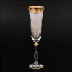 Набор фужеров для шампанского Махарадже Анжела