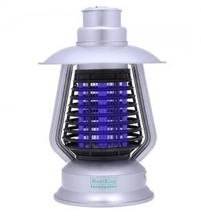 Электрошоковая лампа против насекомых «Терминатор IV»
