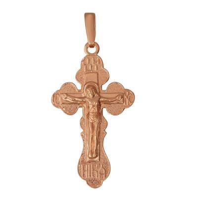Подвеска в виде креста