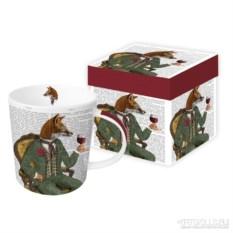 Кружка в подарочной коробке Lord edward