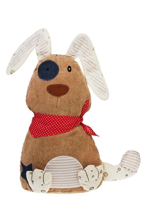 Мягкая игрушка Смешная собака