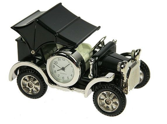 Настольные часы Автомобильная классика