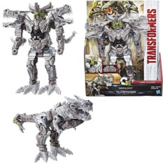 Фигурка-трансформер Transformers 5: Войны Гримлок