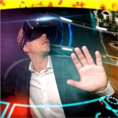 Виртуальный квест «Гравитация» (с 8:00 до 21:30) 2-4 чел.