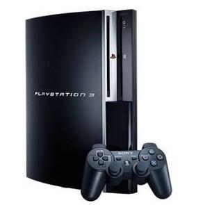 Игровая консоль SONY PlayStation 3 Slim 160G Black