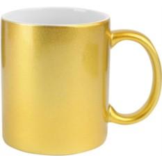 Кружка Золотая, 320 мл
