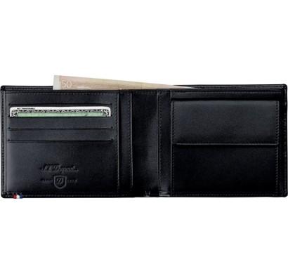 Портмоне с отделением для монет S.T.Dupont Elysee