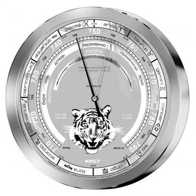Настенный барометр «Тигр»
