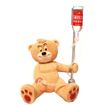 Медведь Владимир