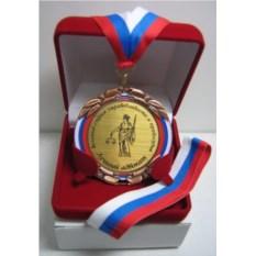 Медаль Лучший адвокат