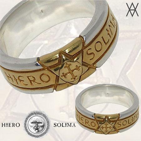 Кольцо Gottfried