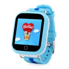 Детские часы Smart Baby Watch (цвет — голубой)