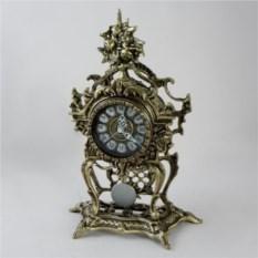 Бронзовые часы с маятником Пендулино