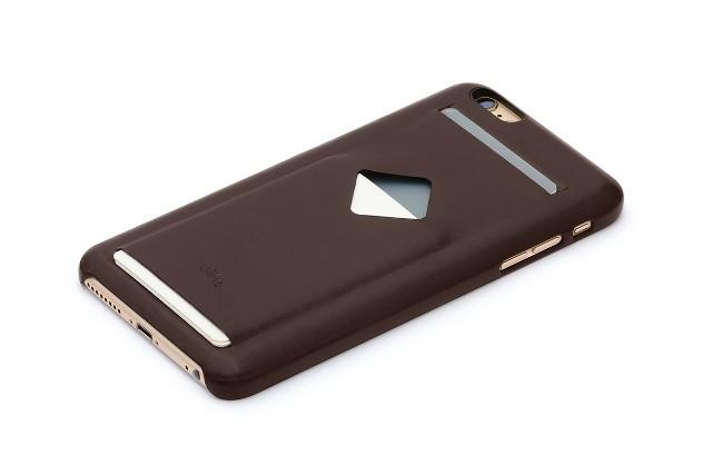 Кожаный чехол Bellroy для iPhone i6 Plus/i6s Plus