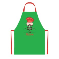 Фартук «Шеф на кухне»