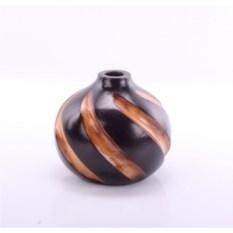 Деревянная ваза Абомей