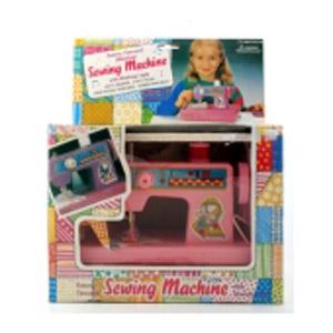 Швейная машина Sewing machine (ножной привод)