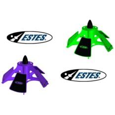 Многоразовая модель ракеты Estes Blenders sl2