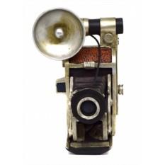 Копилка в стиле ретро Фотоаппарат