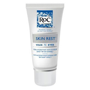 Увлажняющий крем для кожи вокруг глаз RoC