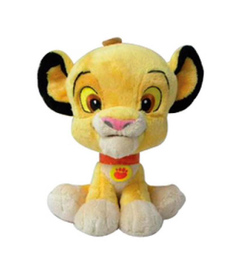 Мягкая игрушка Disney Симба. Король Лев