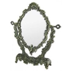 Настольное зеркало Бронза