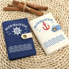 Картхолдер Blue Sea Style