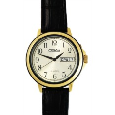 Мужские наручные часы Слава 3459085/300-2428