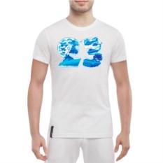 Мужская футболка Военная артиллерия