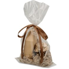 Подарочный набор Fiore (чай и мед)