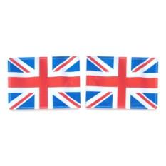 Обложка для студенческого билета Брит флаг