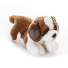 Мягкая игрушка Aurora Сенбернар щенок