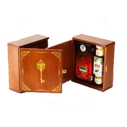 Сувенирный набор «Ключ к здоровью»