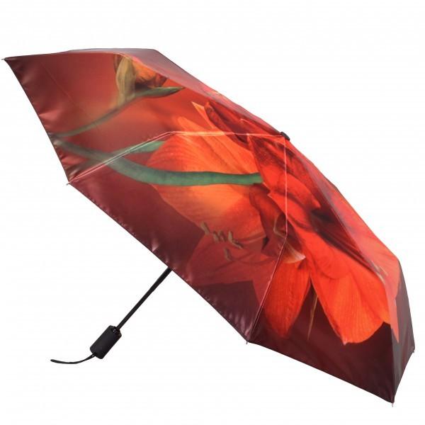 Зонт Flioraj с ярким принтом