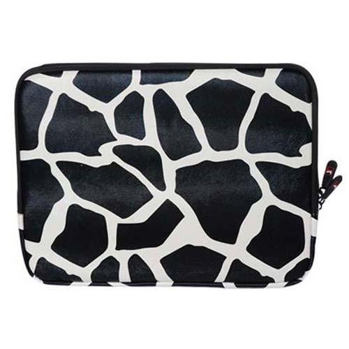Чехол для ноутбука 15 Черный Жираф