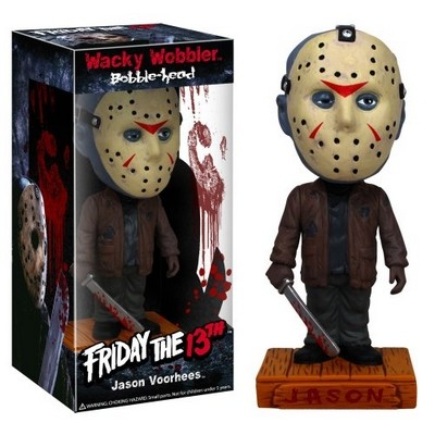 Фигурка Jason Wacky Wobbler