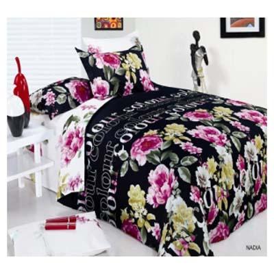 Двуспальное постельное белье NADIA