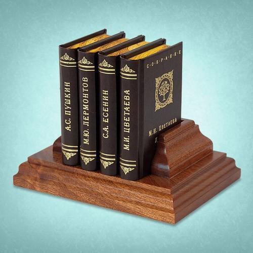 Набор мини-книг Лирика