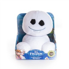 Мягкая игрушка Disney Мини Снеговичок. Холодное сердце